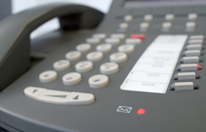 SDGi - VOIP Phone Solutions - Voicemail Options